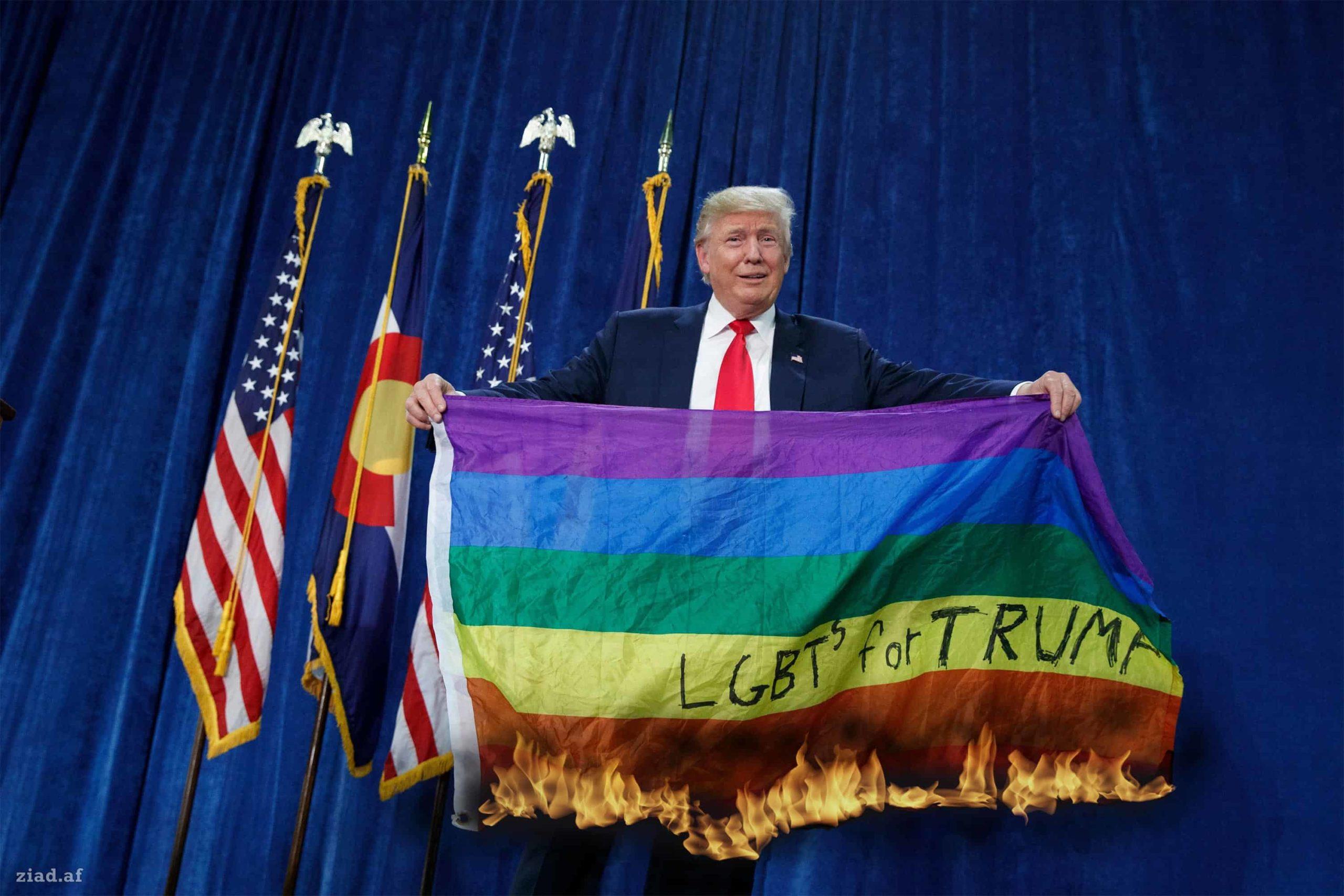 LBGTs for Trump