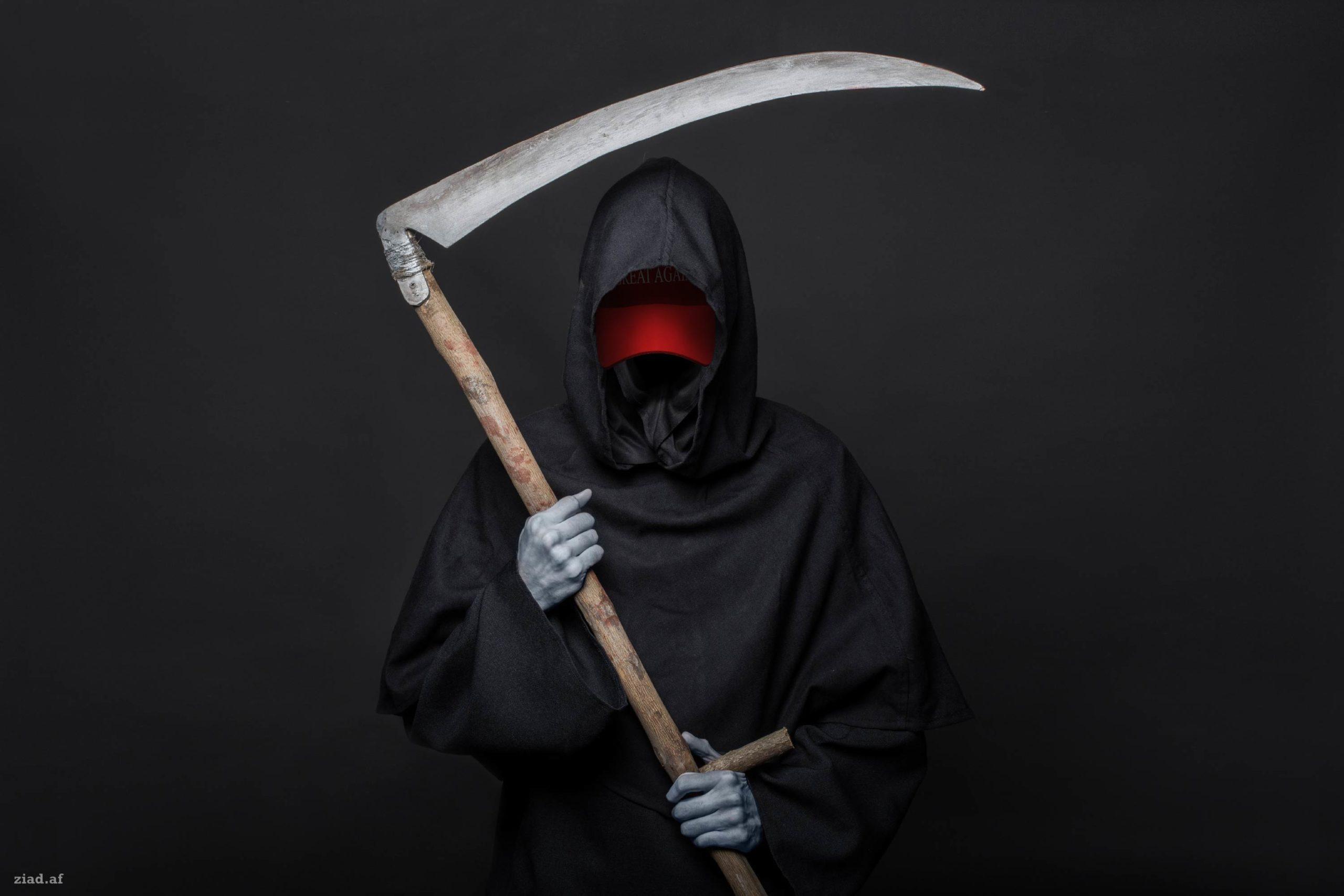 MAGA Reaper